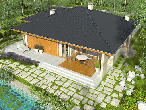 projekt Flori II G1