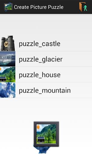 Create Picture Puzzle|玩棋類遊戲App免費|玩APPs