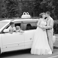 Wedding photographer Farid Almukhametov (farid63). Photo of 23.07.2015