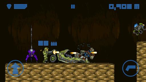 Spartan Runner 1.32 screenshots 5