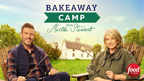 Bakeaway Camp With Martha Stewart thumbnail