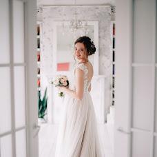 Wedding photographer Aleksandr Ulatov (Ulatoff). Photo of 29.10.2018