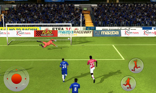 Football Soccer League  screenshots 12