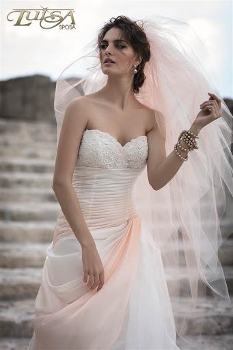 5c3de07d2f9c Платье 3165 от Louise Sposa