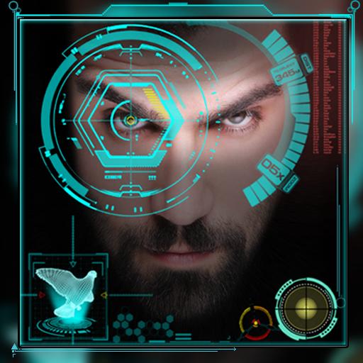 AR Photo Editor - Jarvis Hologram - Apps on Google Play