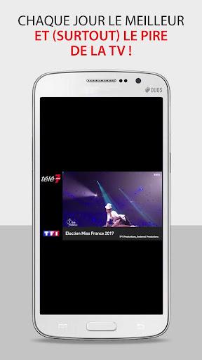 Télé 7 – Programme TV & Replay screenshot 8