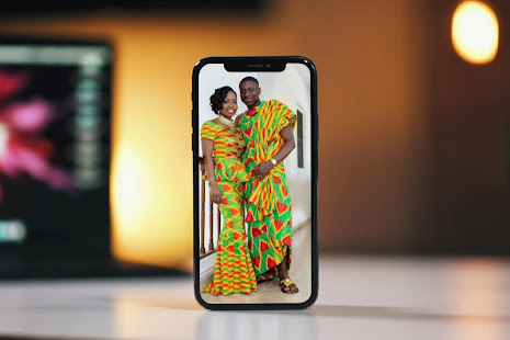 Download African Couple Fashion Ideas For PC Windows and Mac apk screenshot 2