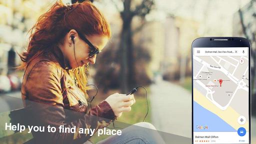 GPS , Maps, Navigations & Voice Directions 1.0 screenshots 3
