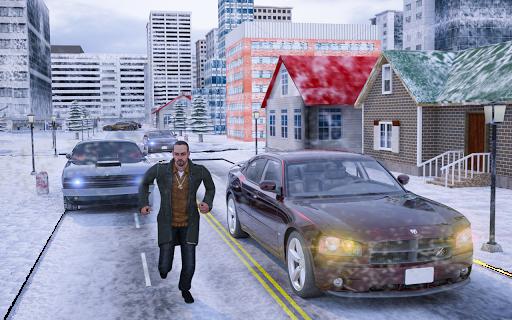 Winter City Shooter Gangster Mafia 1.0 de.gamequotes.net 2