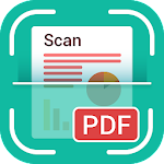 Smart Scan – PDF Scanner, Free files Scanning 1.5.8