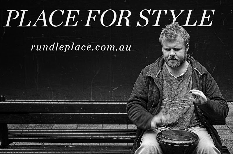 """Photo: """"Place For Style"""""""