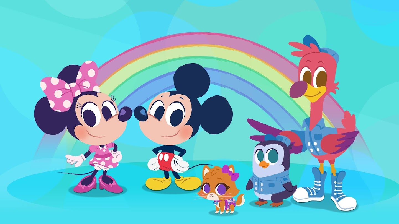 Watch Disney Junior Ready for Preschool live