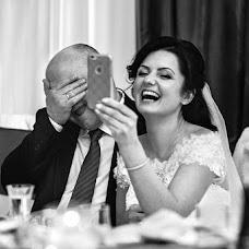 Wedding photographer Nata Dmitruk (goldfish). Photo of 31.08.2017