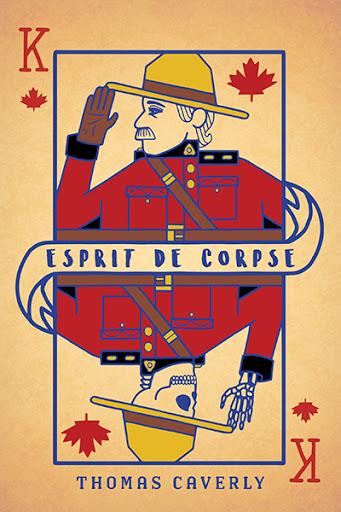 Esprit De Corpse cover
