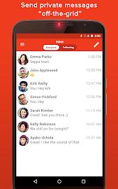 FireChat Screenshot 13