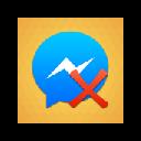 DownloadFacebook - Delete All Messages Extension