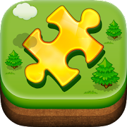 Epic Jigsaw Puzzles: Nature Puzzle Maker