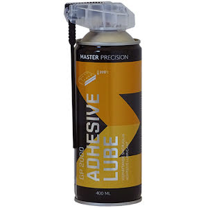 Adhesive Lube