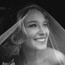 Wedding photographer Evgeniy Bondarenko (bondarenkoevgeni). Photo of 01.07.2018