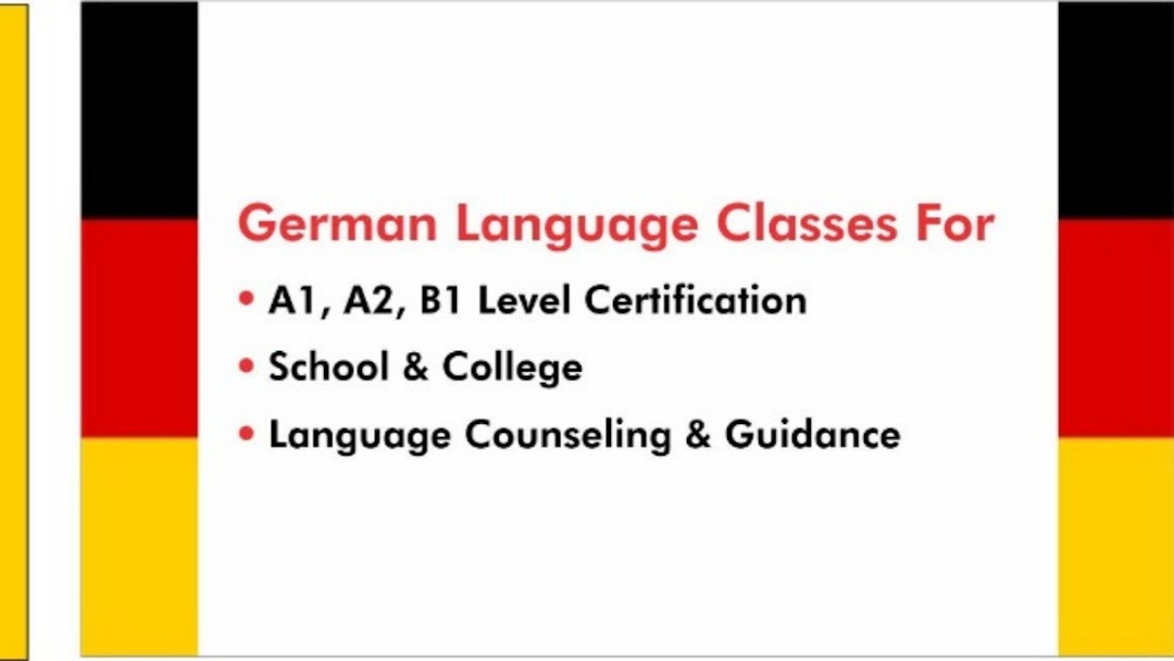 The German Tongue - Educational Institution in Pune