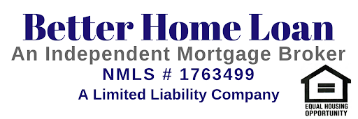 Better Home Loan LLC