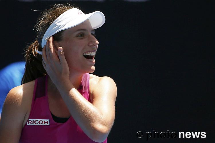 Eerste vijf speelsters zeker van plek op WTA Elite Trophy, Mertens nog niet