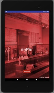myPWr- screenshot thumbnail
