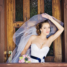 Wedding photographer Olga Denisova (Olivy). Photo of 09.07.2014