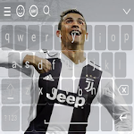 Keyboard For Ronaldo 7(No Ads) 1.0 (Paid)