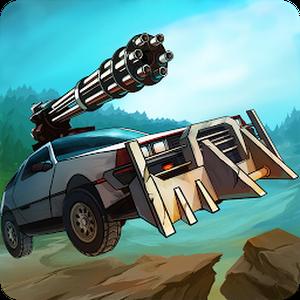 Download Zombie Derby 2 v1.0.2 APK + MOD DINHEIRO INFINITO Full - Jogos Android