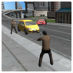 Russian Crime Car Theft for PC and MAC