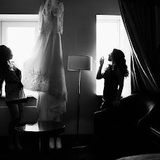 Wedding photographer Sergey Lomanov (svfotograf). Photo of 08.10.2017