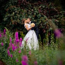 Wedding photographer Ekaterina Kuzmina (Kuze4ka85). Photo of 10.09.2015