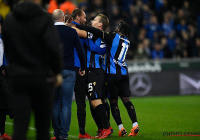 """Grote gelijkenissen tussen Club Brugge en Ajax? """"Dat moet nog veranderen"""""""