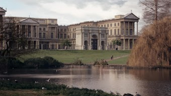 Brocket Hall (Full UK-Length Edition)