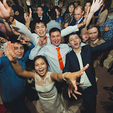 Wedding photographer Mikhail Mormulev (DEARTFOTO). Photo of 22.09.2018