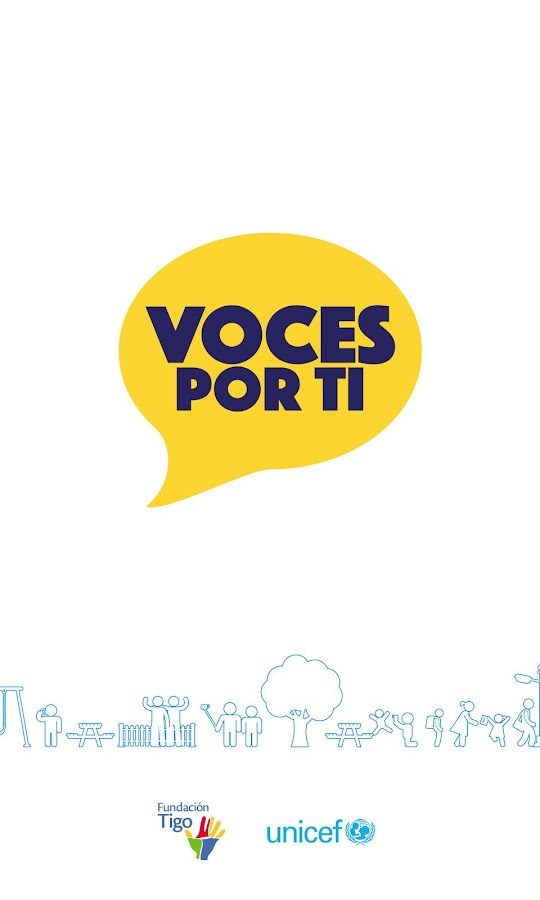 Voces Por Ti- screenshot