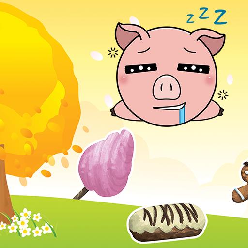 50 Rush: Candy Math 休閒 App LOGO-硬是要APP