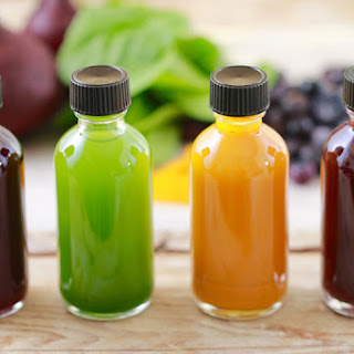 All Natural Homemade Food Coloring
