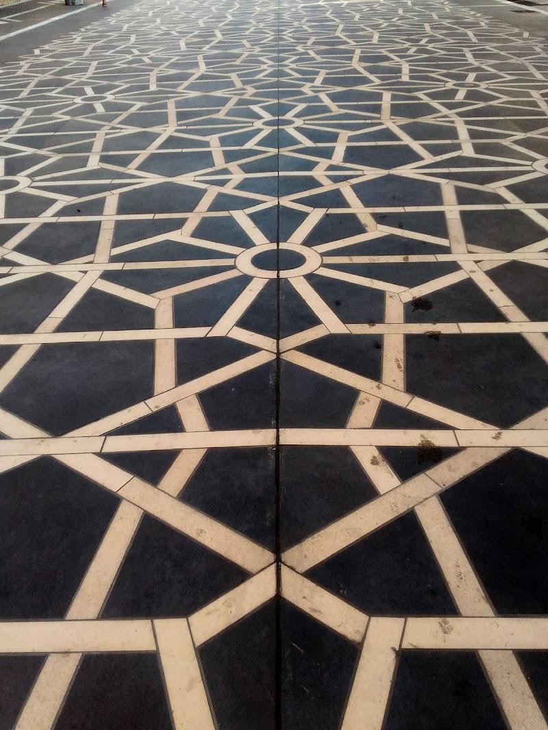 Geometrie stradali di marco_de_giosa