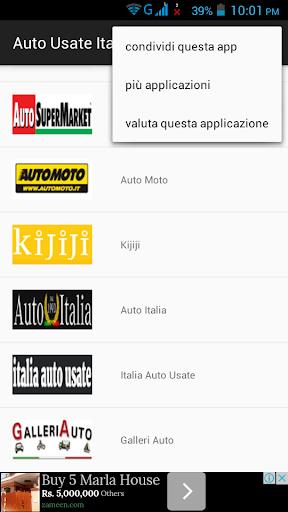 玩免費遊戲APP|下載Auto Usate Italia app不用錢|硬是要APP