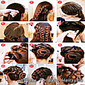 Tutorials Best Hairsytles icon