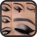 Eyes makeup 2018 ( New) icon