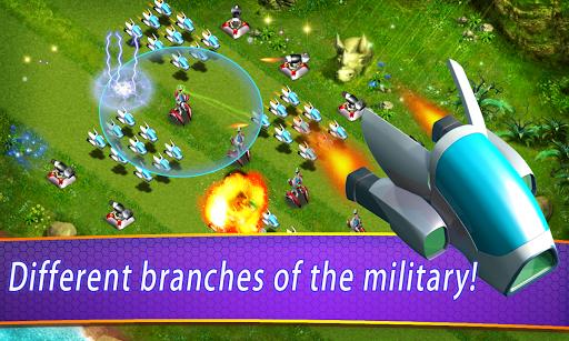 Corps Defense 1.1.6 screenshots 6