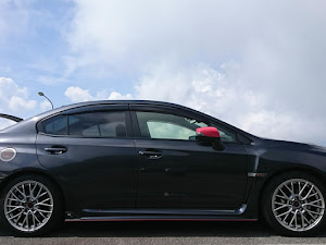 WRX S4  GT-Sのカスタム事例画像 はせ丸さんの2019年07月31日21:22の投稿