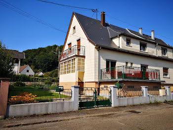 maison à Orbey (68)