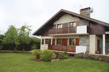 Maison 6 pièces 167,46 m2
