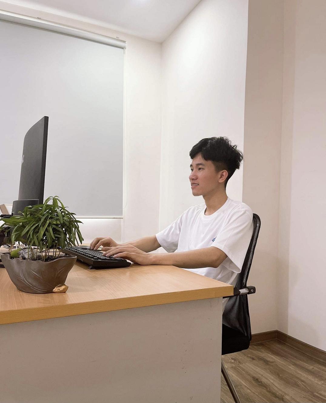 Chân dung CEO Nguyễn Văn Hiếu từ hai bàn tay trắng đi vươn lên thành công - Ảnh 4