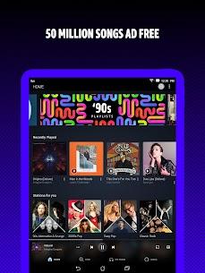Amazon Music Mod Apk: Stream & Download 7