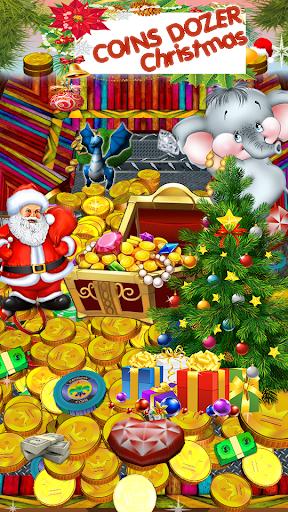 コインドーザー:クリスマススペシャル